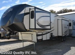 New 2017  Forest River  372RD SALEM HEMISPHERE by Forest River from Quality RV, Inc. in Linn Creek, MO