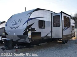 New 2017  Forest River  29QBS XLR BOOST by Forest River from Quality RV, Inc. in Linn Creek, MO