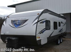 New 2017  Forest River  241QBXL SALEM CRUISE LITE by Forest River from Quality RV, Inc. in Linn Creek, MO