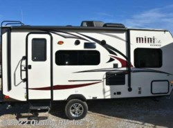 New 2017  Forest River  1909S ROCKWOOD MINI LITE by Forest River from Quality RV, Inc. in Linn Creek, MO