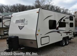 New 2017  Forest River  2306 ROCKWOOD MINI LITE by Forest River from Quality RV, Inc. in Linn Creek, MO