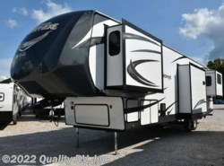New 2018 Forest River Salem Hemisphere GLX 372RD available in Linn Creek, Missouri