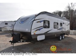 New 2018 Forest River Salem Cruise Lite 261BHXL available in Linn Creek, Missouri
