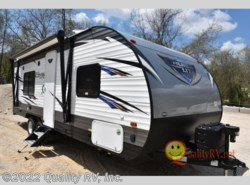 New 2019 Forest River Salem Cruise Lite 241QBXL available in Linn Creek, Missouri