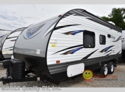 New 2019 Forest River Salem Cruise Lite 171RBXL available in Linn Creek, Missouri