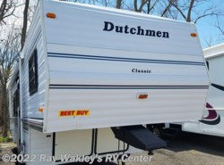 Used 1996  Dutchmen Classic 26FWRK by Dutchmen from Ray Wakley's RV Center in North East, PA