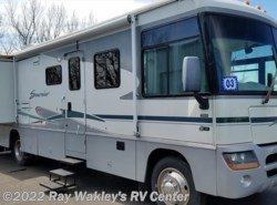 Used 2003  Itasca Suncruiser 35U by Itasca from Ray Wakley's RV Center in North East, PA