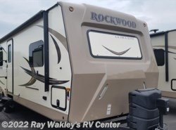 New 2017  Forest River Rockwood Ultra Lite 2902WS by Forest River from Ray Wakley's RV Center in North East, PA
