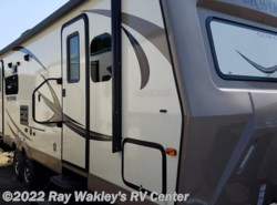 New 2017  Forest River Rockwood Ultra Lite 2604WS by Forest River from Ray Wakley's RV Center in North East, PA