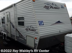 Used 2007  Jayco Jay Flight 27BH by Jayco from Ray Wakley's RV Center in North East, PA