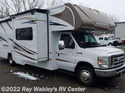 New 2017  Winnebago Minnie Winnie 31D by Winnebago from Ray Wakley's RV Center in North East, PA