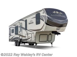 Used 2015 Keystone Montana 3610RL available in North East, Pennsylvania
