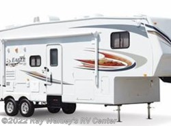 Used 2011  Jayco Eagle Super Lite 31.5 RLTS by Jayco from Ray Wakley's RV Center in North East, PA