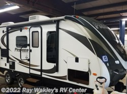 Used 2013  Keystone Bullet 22RBPR by Keystone from Ray Wakley's RV Center in North East, PA