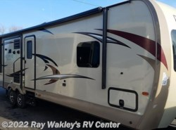 New 2017  Forest River Rockwood Signature Ultra Lite 8327SS by Forest River from Ray Wakley's RV Center in North East, PA