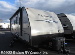 New 2016  Keystone Passport 2400B by Keystone from Reines RV Center, Inc. in Manassas, VA