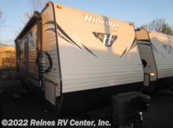 New 2016  Keystone Hideout 262LHS by Keystone from Reines RV Center, Inc. in Manassas, VA
