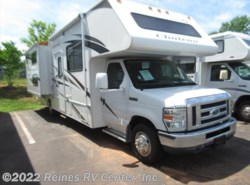 Used 2011  Four Winds International Chateau 31B by Four Winds International from Reines RV Center, Inc. in Manassas, VA