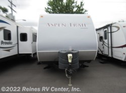 Used 2012  Dutchmen Aspen Trail 2810BHS by Dutchmen from Reines RV Center, Inc. in Manassas, VA