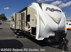 New 2017 Grand Design Reflection 297RSTS available in Manassas, Virginia