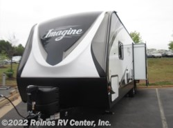 New 2017  Grand Design Imagine 2950RL by Grand Design from Reines RV Center, Inc. in Manassas, VA