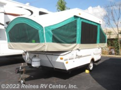 Used 2005  Coachmen Clipper 1006ST by Coachmen from Reines RV Center, Inc. in Manassas, VA