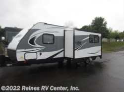 New 2017  Forest River Vibe Extreme Lite 258RKS by Forest River from Reines RV Center, Inc. in Manassas, VA