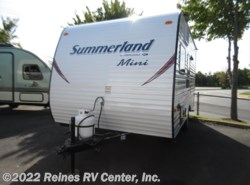 Used 2015 Keystone Springdale Summerland 1600BH available in Manassas, Virginia