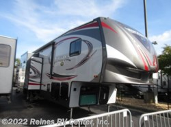 Used 2017  Forest River Vengeance 320A by Forest River from Reines RV Center, Inc. in Manassas, VA