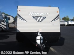New 2017  Keystone Hideout 175LHS by Keystone from Reines RV Center, Inc. in Manassas, VA