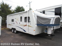 New 2004  Jayco Jay Feather  by Jayco from Reines RV Center, Inc. in Manassas, VA