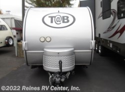 Used 2012  Little Guy T@B BASIC by Little Guy from Reines RV Center, Inc. in Manassas, VA