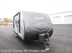 Used 2016  Coachmen Apex 215RBK by Coachmen from Reines RV Center, Inc. in Manassas, VA