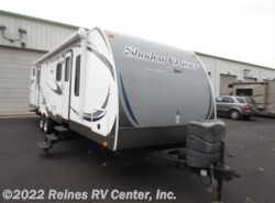Used 2014  Cruiser RV Shadow Cruiser S-313BHS