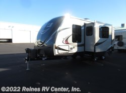 New 2017  Keystone Passport Elite 23RB by Keystone from Reines RV Center, Inc. in Manassas, VA