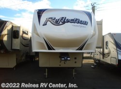 New 2017  Grand Design Reflection 367BHS by Grand Design from Reines RV Center, Inc. in Manassas, VA