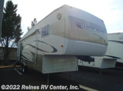 Used 2004  Gulf Stream Prairie Schooner 29FBW by Gulf Stream from Reines RV Center, Inc. in Manassas, VA