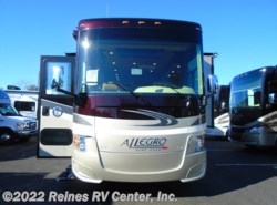 New 2017 Tiffin Allegro Red 37 PA available in Manassas, Virginia