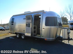 Used 2016  Airstream International Serenity 23D by Airstream from Reines RV Center, Inc. in Manassas, VA