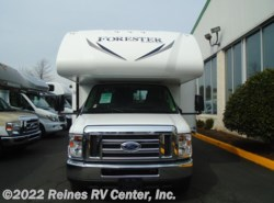 New 2017  Forest River Forester 3051S by Forest River from Reines RV Center, Inc. in Manassas, VA