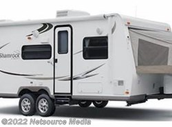 Used 2013  Forest River Flagstaff Shamrock 21SS
