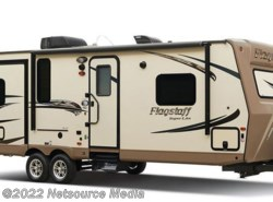 New 2017  Forest River Flagstaff Super Lite/Classic 23FBDS by Forest River from Restless Wheels RV Center in Manassas, VA