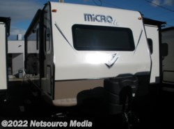 New 2017  Forest River Flagstaff Micro Lite 25FKS by Forest River from Restless Wheels RV Center in Manassas, VA