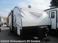 New 2018 Forest River Salem Cruise Lite 251SSXL available in Riverside, California