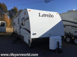 Used 2007  Keystone Laredo 33BL by Keystone from Riley's RV World in Mayfield, KY