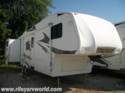 Used 2006  Keystone Cougar 289EFS by Keystone from Riley's RV World in Mayfield, KY