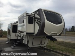 New 2016  Keystone Montana 3711FL by Keystone from Riley's RV World in Mayfield, KY