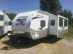 Used 2013  Forest River Cherokee T264BH by Forest River from Riley's RV World in Mayfield, KY