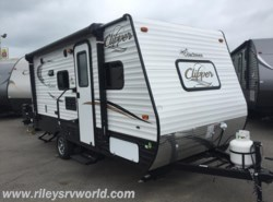 New 2017  Coachmen Clipper Ultra-Lite 17BH by Coachmen from Riley's RV World in Mayfield, KY