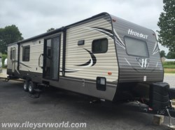 New 2017  Keystone Hideout 38FKTS by Keystone from Riley's RV World in Mayfield, KY